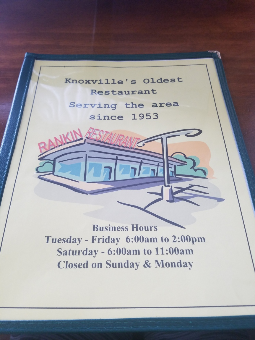 Rankin's Restaurant