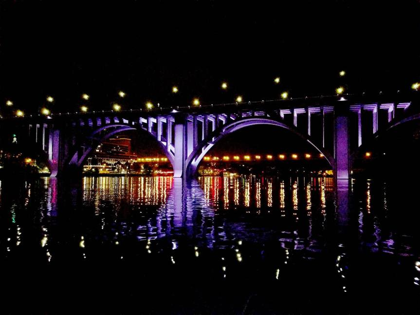 Tennessee River Fun!