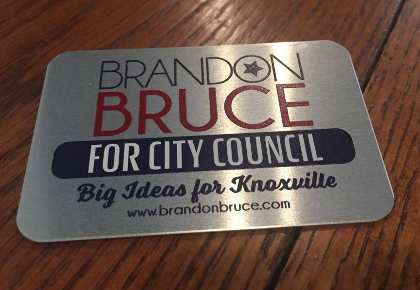 Big Ideas for Knoxville