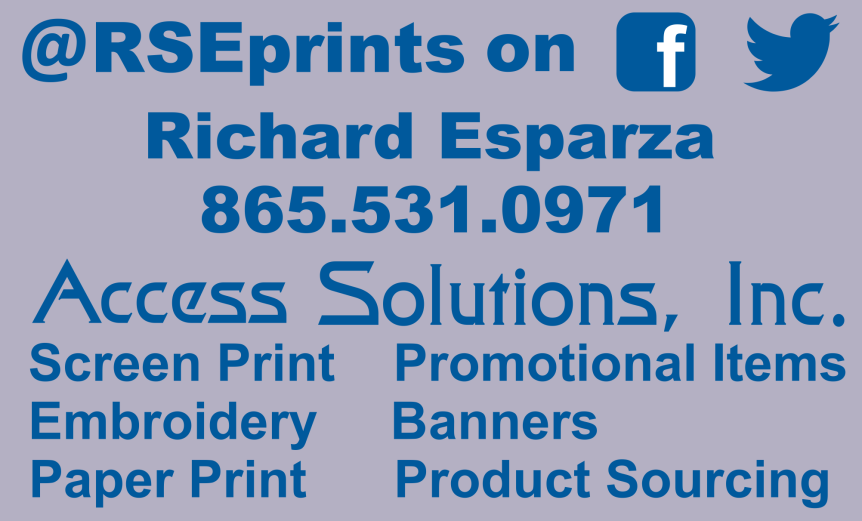 Welcome Richard Esparza