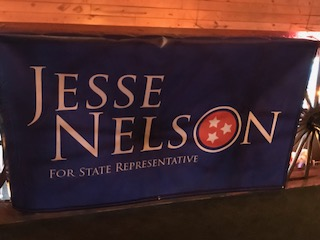 Jesse Nelson's HUGE SUCCESS