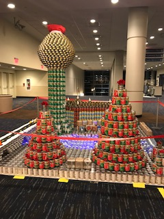 What Can you Build With Cans?