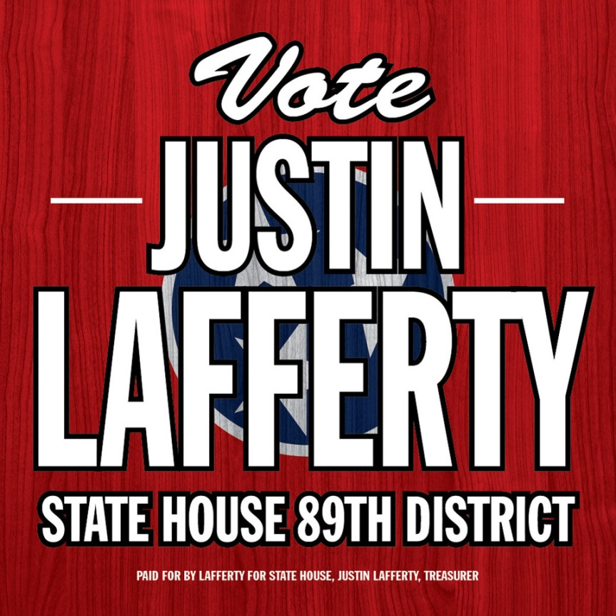 Welcome Justin Lafferty