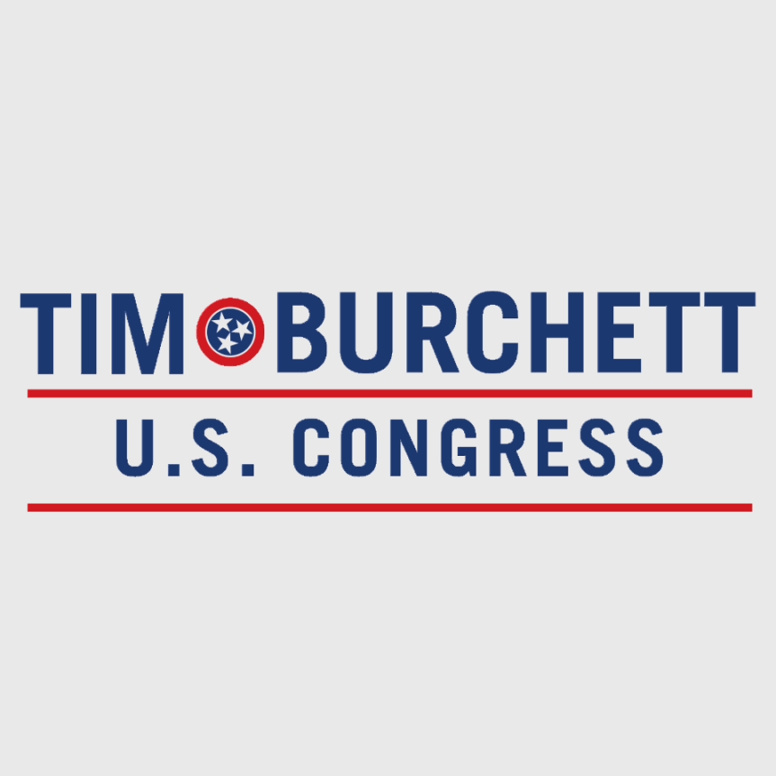 Tim Burchett For U.S. Congress Update